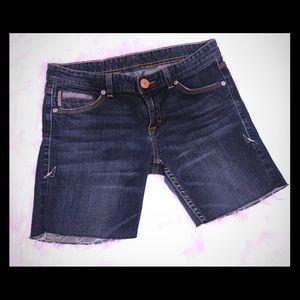 ✨ Armani Exchange Denim Shorts Sz (4) ✨